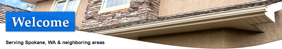Advanced Seamless Rain Gutters